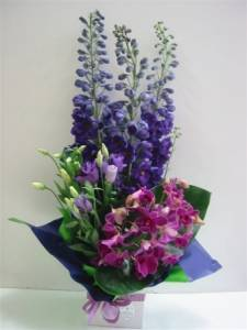 Clustered Groupies Box Arrangement